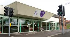 Queen Elizabeth Foundation Mobility Services centre