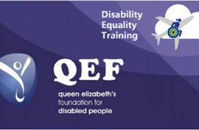 QEF Disability Equality Training for Aviation